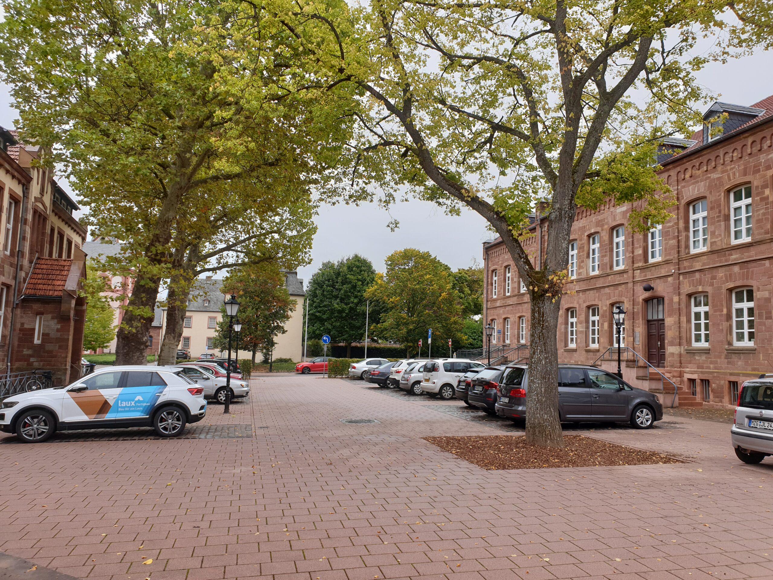 Stadtbibliothek Merzig