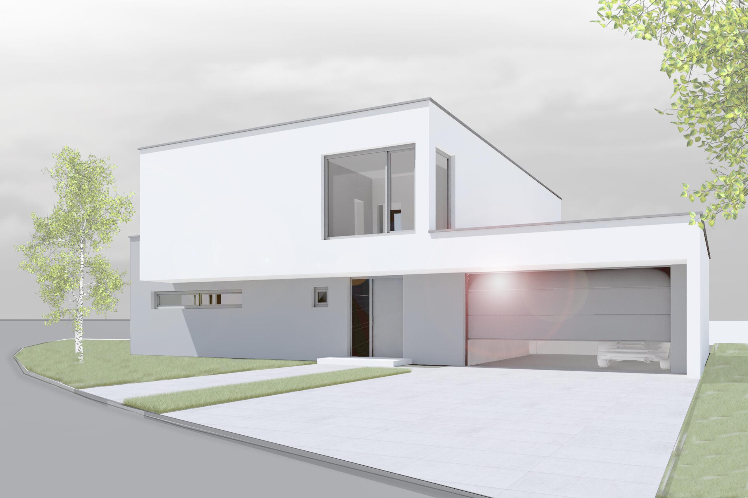 Wohnhaus FS21